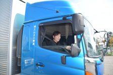 10tトラックドライバー・神奈川営業所
