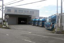物流センター荷下ろし作業スタッフ・神戸営業所