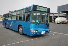 バス送迎ドライバー ☆加須第一営業所